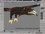 EagleText16